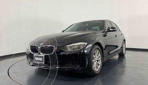 BMW Serie 3 320i Sport Line usado (2013) color Negro precio $267,999