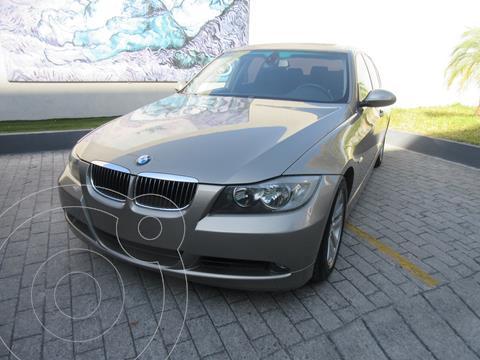 foto BMW Serie 3 325iA usado (2009) color Beige precio $143,000