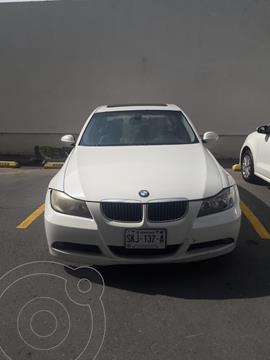 BMW Serie 3 325iA Progressive usado (2006) color Blanco precio $125,000