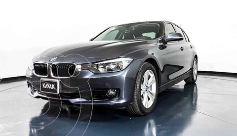 BMW Serie 3 320iA usado (2015) color Gris precio $287,999