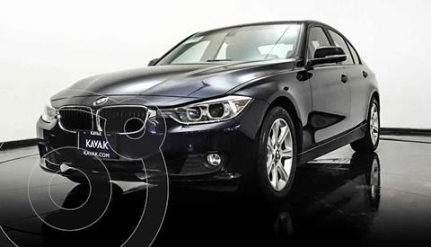BMW Serie 3 320i Sport Line  usado (2013) color Azul precio $272,999