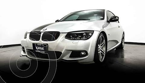 BMW Serie 3 335iA usado (2012) color Plata precio $269,999