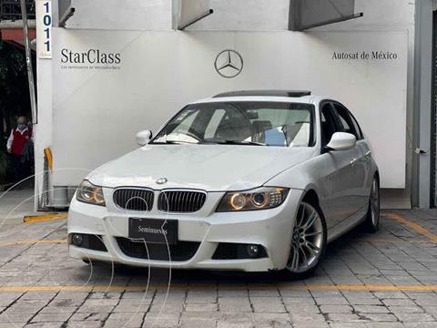 BMW Serie 3 335i Sport Line usado (2012) color Blanco precio $270,000