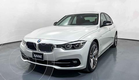 BMW Serie 3 330iA M Sport usado (2019) color Blanco precio $527,999