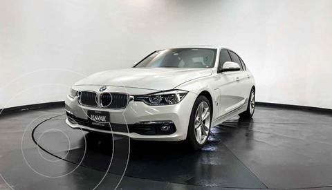 BMW Serie 3 320iA Luxury Line usado (2016) color Blanco precio $419,999