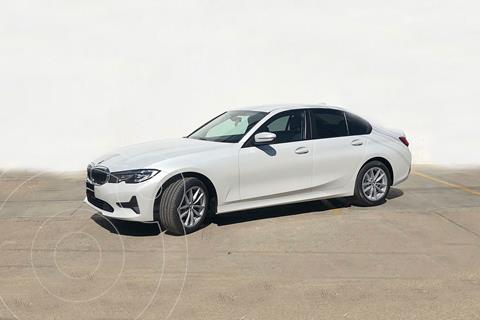 BMW Serie 3 320iA Executive usado (2021) color Blanco precio $816,500