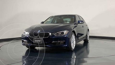 BMW Serie 3 320i Sport Line  usado (2013) color Azul precio $267,999