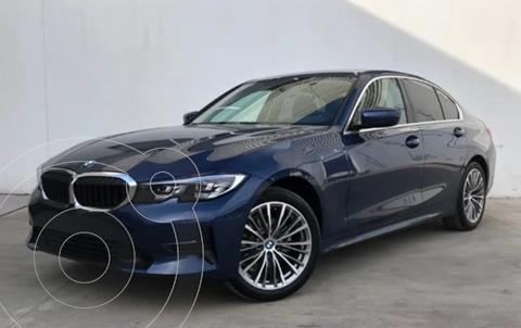 BMW Serie 3 320iA usado (2021) color Azul precio $861,401