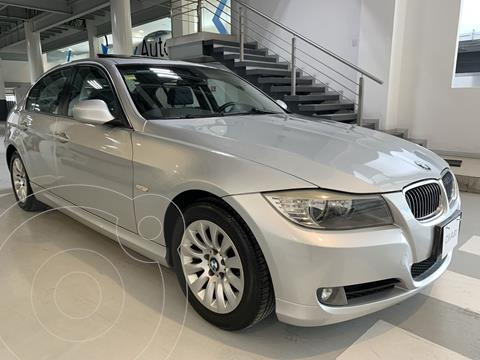 BMW Serie 3 325iA Sport Navi usado (2010) color Plata Dorado precio $195,000