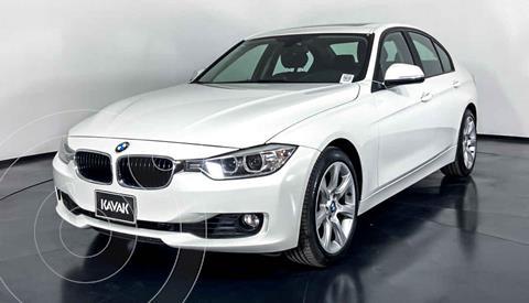 BMW Serie 3 320i usado (2015) color Blanco precio $274,999