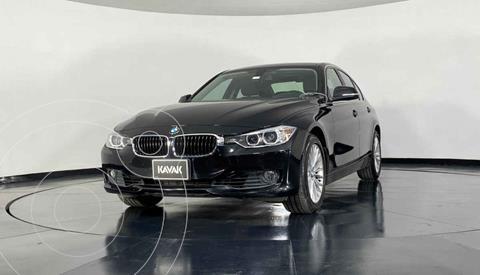 BMW Serie 3 320iA Lujo usado (2014) color Blanco precio $262,999