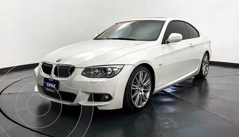 BMW Serie 3 325iA Coupe M Sport usado (2013) color Blanco precio $347,999