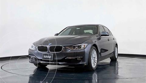 BMW Serie 3 320i Modern Line  usado (2014) color Gris precio $264,999