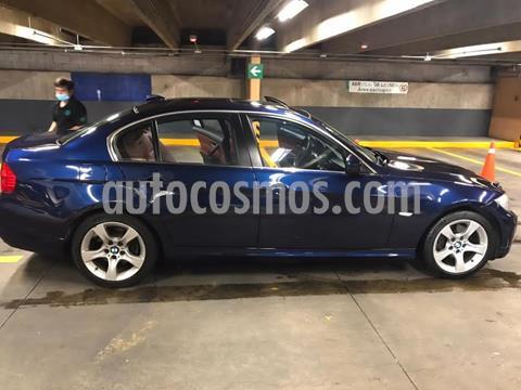 BMW Serie 3 320i Sport Line usado (2012) color Azul Imperial precio $225,000
