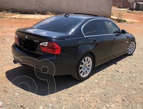 BMW Serie 3 325i Progressive usado (2009) color Negro precio $135,000