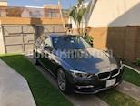 BMW Serie 3 330iA Luxury Line usado (2016) color Gris precio $380,000