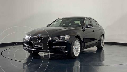 BMW Serie 3 328iA Luxury Line usado (2015) color Blanco precio $297,999