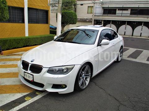 BMW Serie 3 335i Coupe M Sport  usado (2013) color Blanco precio $279,900
