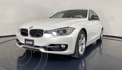BMW Serie 3 320i Sport Line  usado (2015) color Blanco precio $304,999