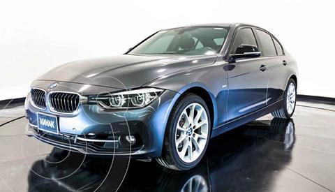 BMW Serie 3 330iA M Sport usado (2019) color Gris precio $377,999