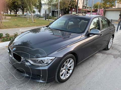 BMW Serie 3 328i Luxury Line usado (2012) color Gris precio $249,900