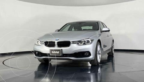 BMW Serie 3 320iA Executive usado (2018) color Plata precio $454,999