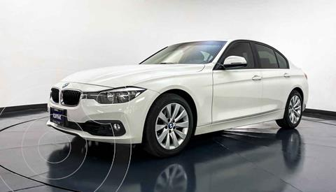 BMW Serie 3 320i Sport Line  usado (2016) color Blanco precio $307,999