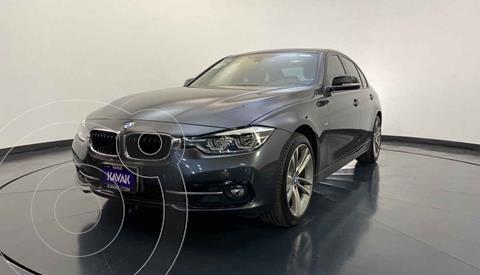 BMW Serie 3 330iA M Sport usado (2019) color Gris precio $464,999