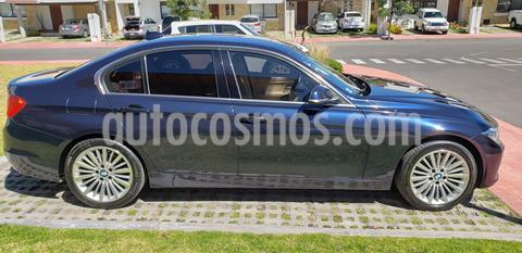 foto BMW Serie 3 328i Luxury Line usado (2014) color Azul precio $237,500