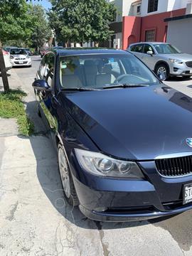 BMW Serie 3 325iA Progressive usado (2009) color Azul precio $125,000