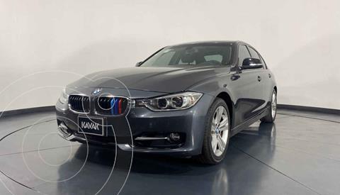 BMW Serie 3 320iA Sport Line usado (2013) color Gris precio $252,999