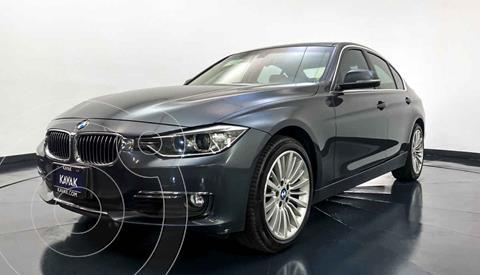 BMW Serie 3 328iA Modern Line usado (2012) color Gris precio $247,999