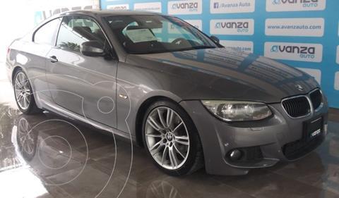 BMW Serie 3 325iA Sport usado (2012) color Gris Oscuro precio $265,000