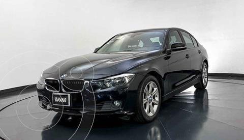 BMW Serie 3 320iA usado (2015) color Blanco precio $292,999