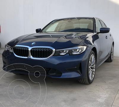 BMW Serie 3 320iA Executive usado (2021) color Azul Marino precio $861,401