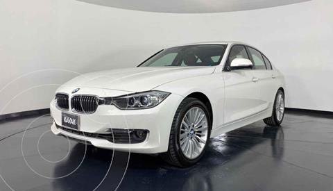 BMW Serie 3 328iA Luxury Line usado (2015) color Blanco precio $314,999