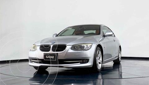 BMW Serie 3 325i Coupe usado (2011) color Rojo precio $212,999