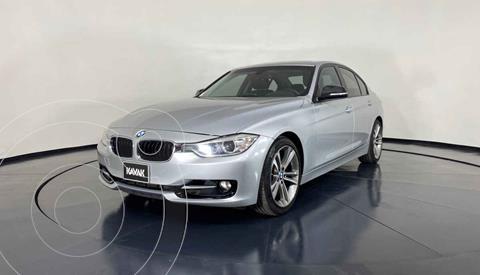 BMW Serie 3 320iA Sport Line usado (2013) color Plata precio $272,999