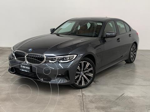 BMW Serie 3 330iA M Sport usado (2021) color Gris precio $1,132,200