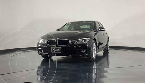 BMW Serie 3 320i Sport Line  usado (2016) color Blanco precio $299,999