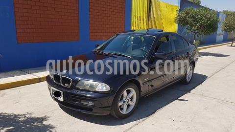 BMW Serie 3 320d usado (1998) color Negro precio u$s6,500
