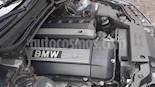 BMW Serie 3 320i 2.0L usado (1998) color Plata Titanium precio u$s2.500