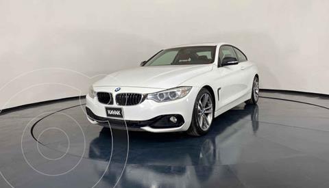 BMW Serie 4 Coupe 428iA Coupe Sport Line Aut usado (2014) color Rojo precio $399,999