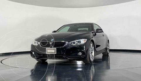 BMW Serie 4 Coupe Version usado (2016) color Blanco precio $374,999