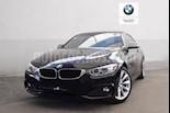 Foto venta Auto usado BMW Serie 4 420iA Coupe Aut (2017) color Negro precio $450,000