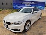 Foto venta Auto usado BMW Serie 4 420iA Coupe Aut (2016) color Blanco precio $379,000