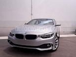 Foto venta Auto usado BMW Serie 4 420iA Coupe Executive Aut (2019) color Plata precio $651,000