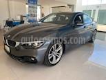 Foto venta Auto usado BMW Serie 4 420iA Coupe Sport Line Aut (2019) color Gris precio $599,900