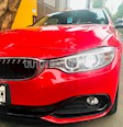 Foto venta Auto usado BMW Serie 4 428iA Cabrio Sport Line Aut (2015) color Rojo precio $515,000