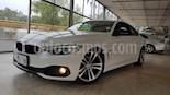 Foto venta Auto usado BMW Serie 4 428iA Coupe Sport Line Aut (2014) color Blanco Mineral precio $329,000